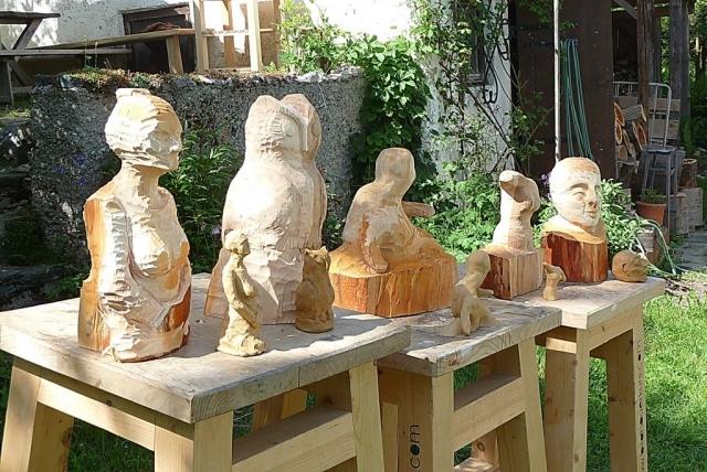 Bildhauerkurse